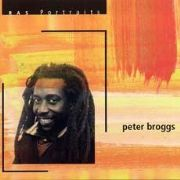RAS PORTRAITS PETER BROGGS. Artist: Peter Broggs. Label: RAS Records
